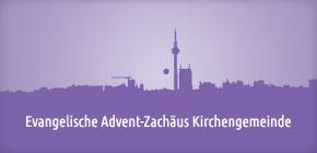 Evangelische Advent-Zachäus-Kirchengemeinde
